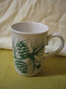 Godiva Mug