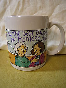 Avon Mother's Day Mug