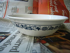 Corelle Old Town Vegetable Bowl