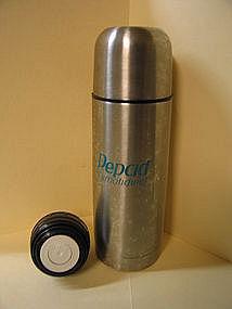 Pepcid Flask