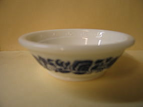Avon Blue Delft Bowl