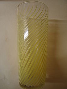 Libbey Swirl Tumbler