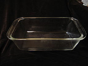 Pyrex 213 Loaf Pan