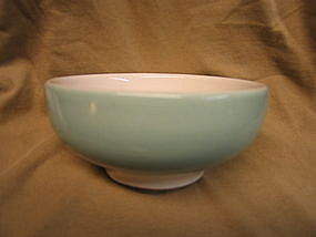 Walker Green Bowl
