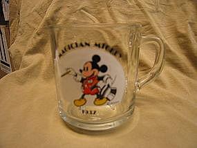Mickey Magician Mug
