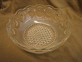 Bartlett Collins Manhattan Bowl