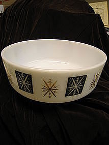 Federal Black and Gold Bowl