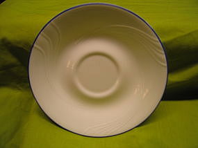 Corelle Cobalt Enhancement Saucer