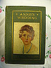 Anne's Wedding by Isla May Mullins
