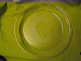 Glasbake Pie Pan