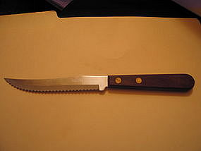 Robinson Steak Knife