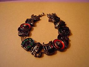 Western Slide Bracelet