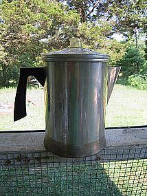 Mirro Coffee Pot  HOLD