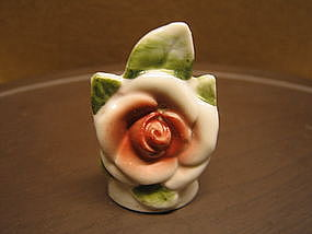 Rose Place Card Holder