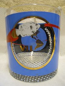 Apollo 7 Glass