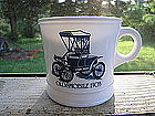 Oldsmobile Shaving Mug