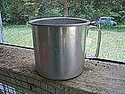 Aluminum Cup