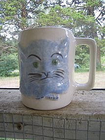 Cash Family Pottery Mug