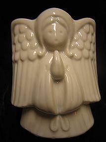 Neiman Marcus Angel  Candle Holder