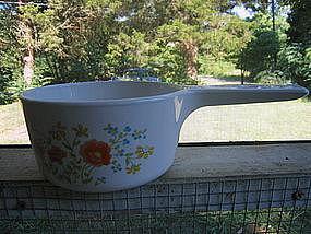 Corning Wildflower Rangetopper Pan