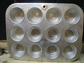 Worthmore Muffin Tin