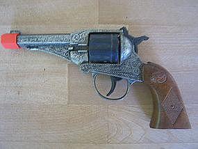 Edison Giocattoli Pistol
