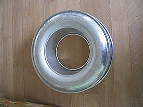 Aluminum Ring Mold