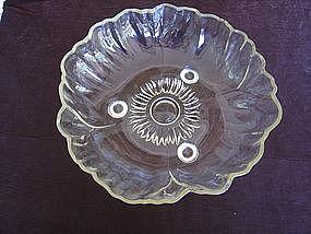 Sunburst Centerpiece Bowl