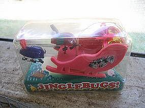 Bug Christmas  Ornament