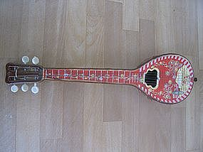 Lute Music Box