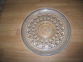 Federal Windsor Platter