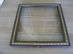Vintage Medal Display Frame