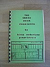 The Green Door Cookbook