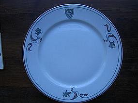 The V Plate