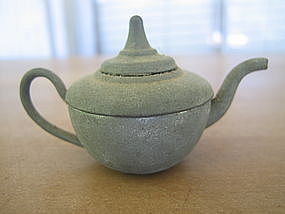 Miniature Tea Kettle
