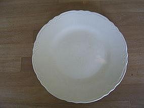 Scio Ransom Plate
