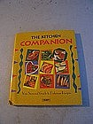 The Kitchen Companion by Wendy Hobson