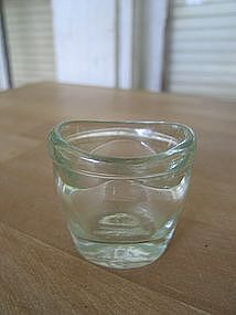 Vintage Eye Wash Cup