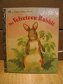 The Velveteen Rabbit Chick-fil-A