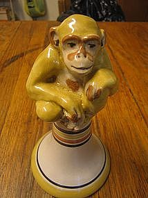 Chimpanzee Candle Snuffer