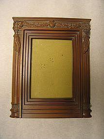 Bakelite Picture Frame