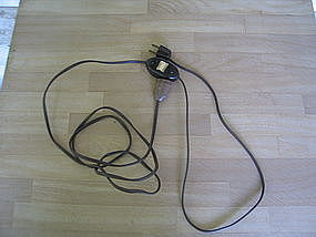 Vintage Extension Cord