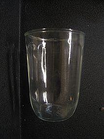 Optic Panels Glass