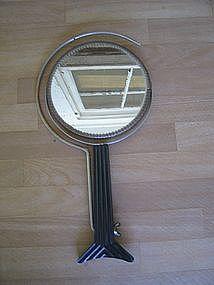 Bakelite Mirror