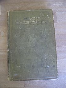 Burgess Commercial Law