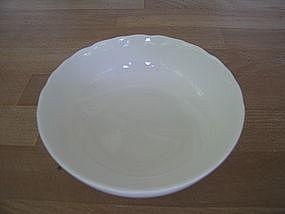 Studio Nova White Bowl
