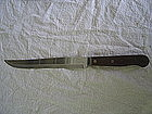 Burns Mfg. Knife