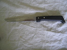 West Bend Steak Knife