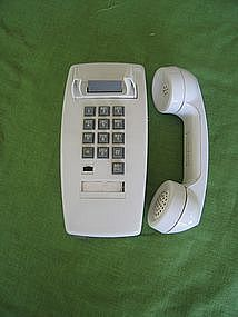 Radio Shack Wall Mount Telephone
