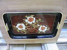 Lacquerware Tray